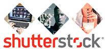 Shutterstock, шаттер, интерфейс
