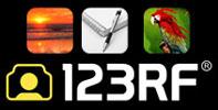 интрефейс 123RF, микросток 123RF, зарегистрироваться на 123RF