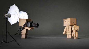 модель для стоковой фотосъемки