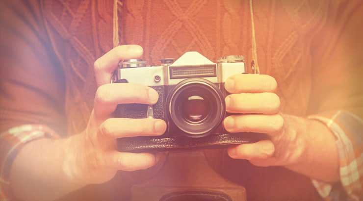 Информация о фотостоках