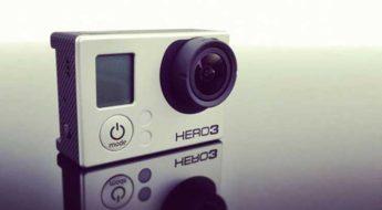 Камера гопро для фотостоков