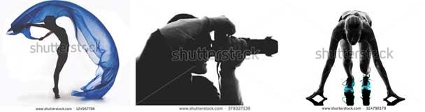 Как правильно фотографировать силуэт