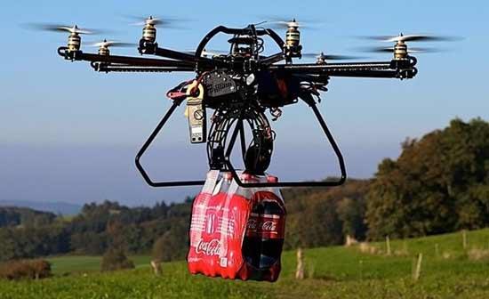 drone-videostock